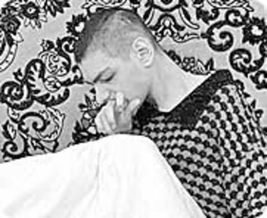 Особый случай: Больному туберкулезом дадут отдельное жилье - Новости Калининграда