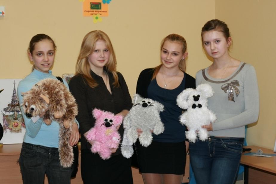 Бумажные, пластилиновые кролики и коты - Новости Калининграда