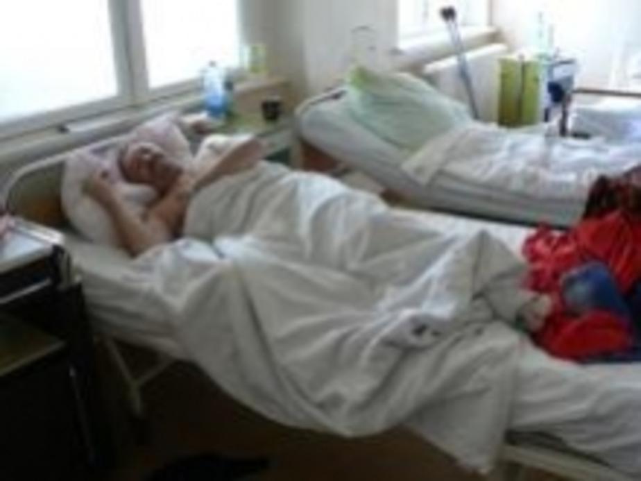 Машина сбила известного калининградского велосипедиста - Новости Калининграда