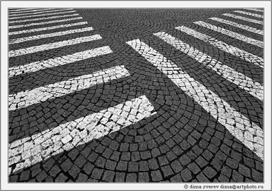 "На Моспроспекте -""Форд-"" сбил двух пешеходов на -""зебре-"" - Новости Калининграда"