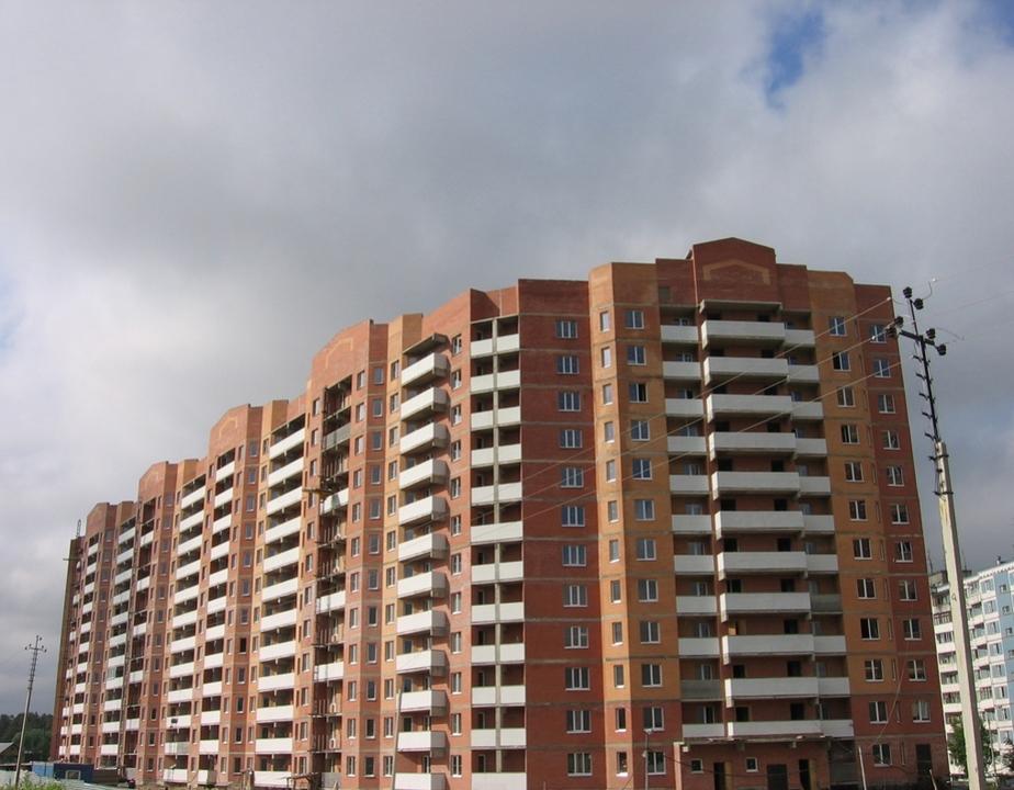 Стоимость квадратного метра в доходных домах не превысит 30 тыс- руб- - министр - Новости Калининграда