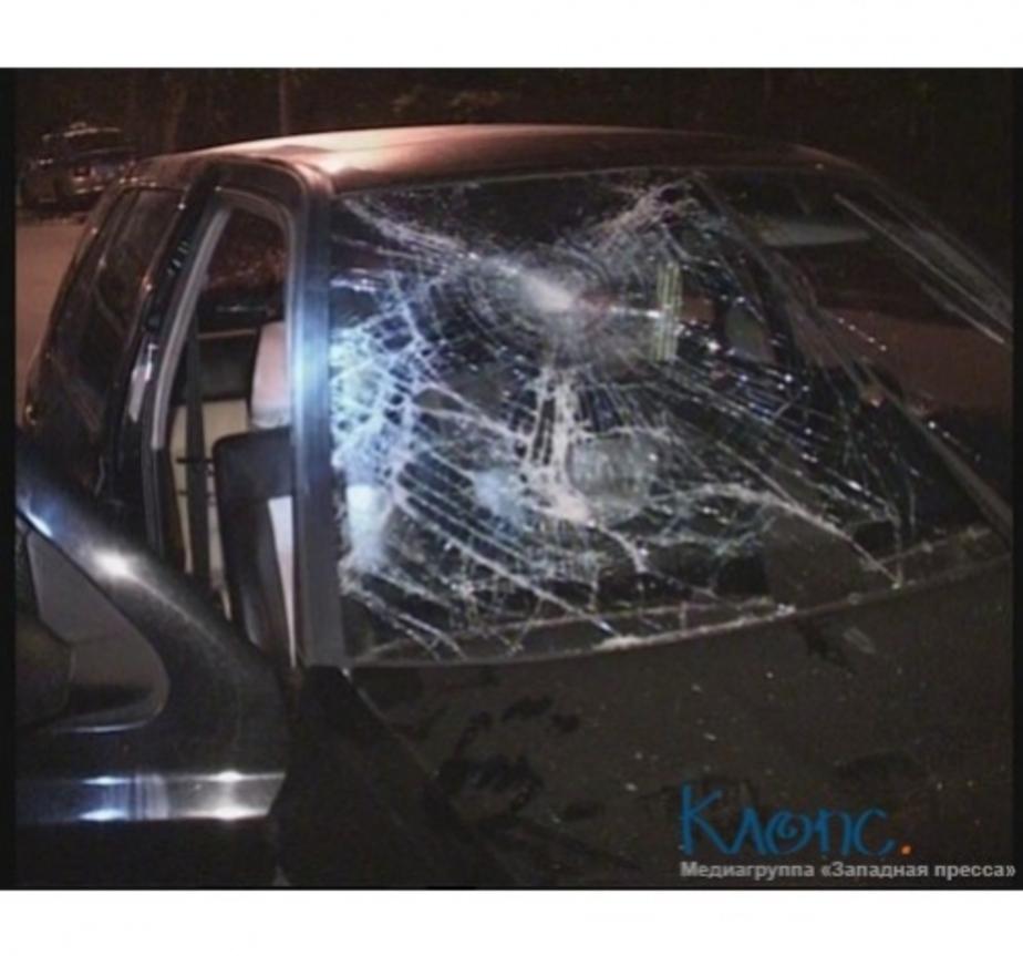 Двое сотрудников транспортной милиции получили серьезные ножевые ранения - Новости Калининграда