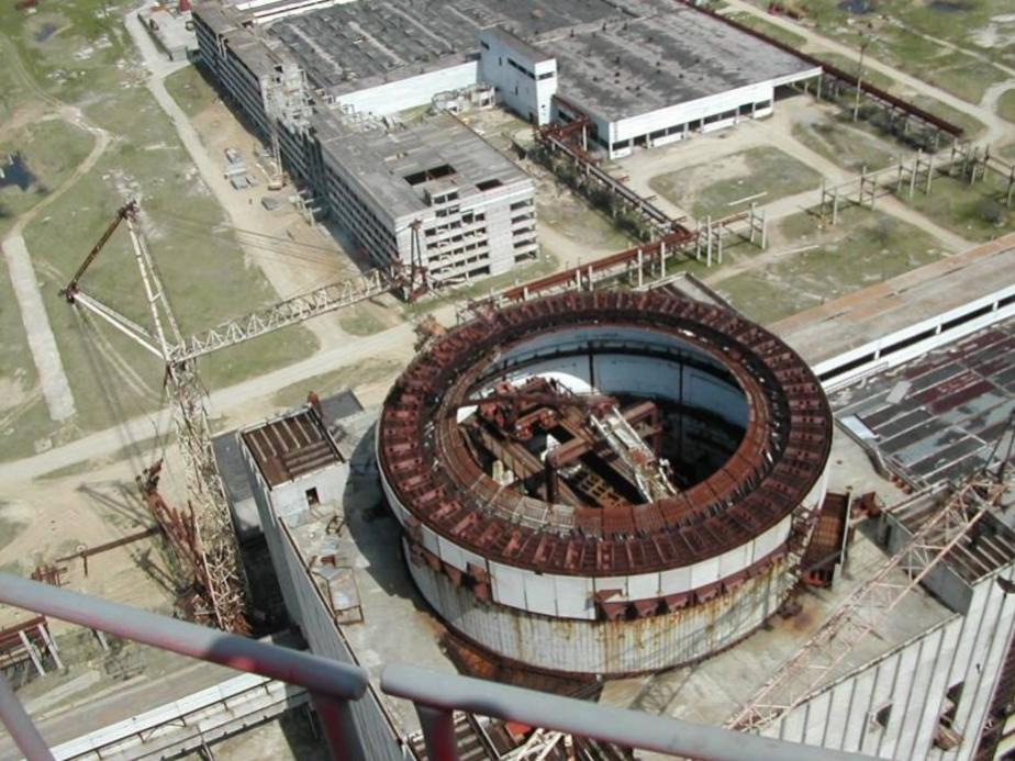 Эксперт- Атомную конкуренцию победит тот- кто построит АЭС первым - Новости Калининграда