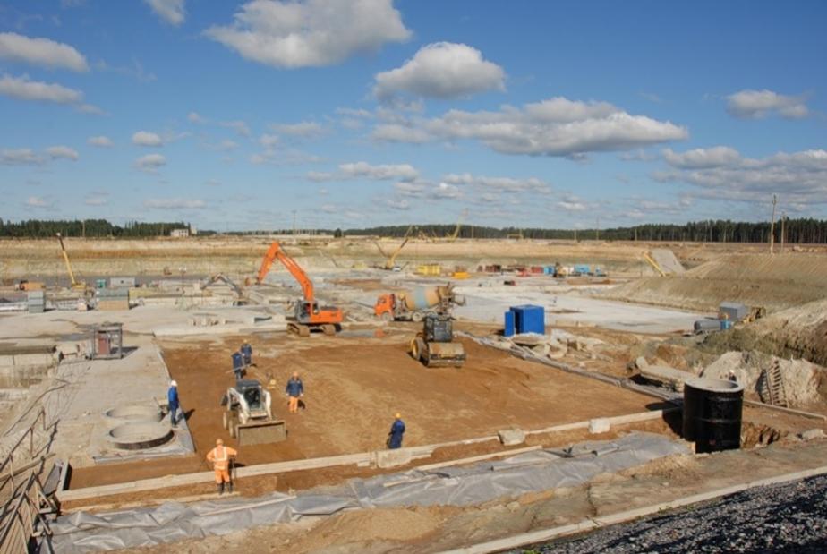 Эксперт- Строительство АЭС в Белоруссии - это чистая геополитика - Новости Калининграда