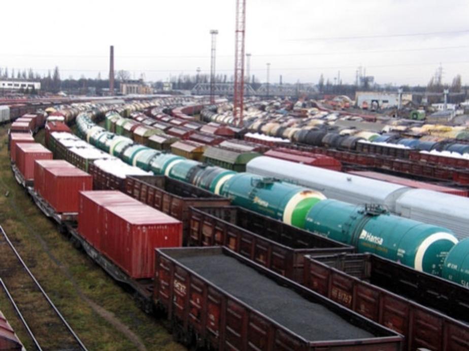 На перевозку грузов по железной дороге установят льготные тарифы - Новости Калининграда