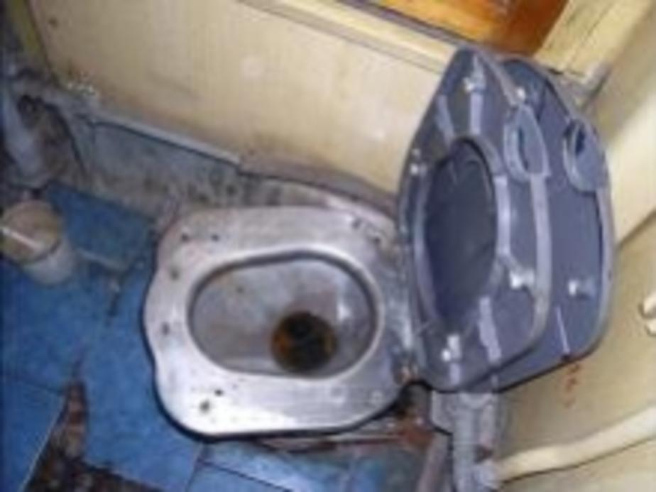 В туалете вагона -Москва-Калининград- найдена взрычатка - Новости Калининграда