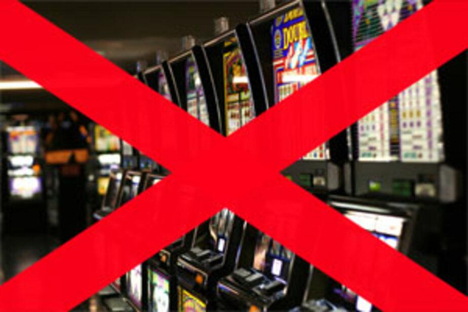 Пикет против игровых автоматов в Калининграде не состоялся - Новости Калининграда