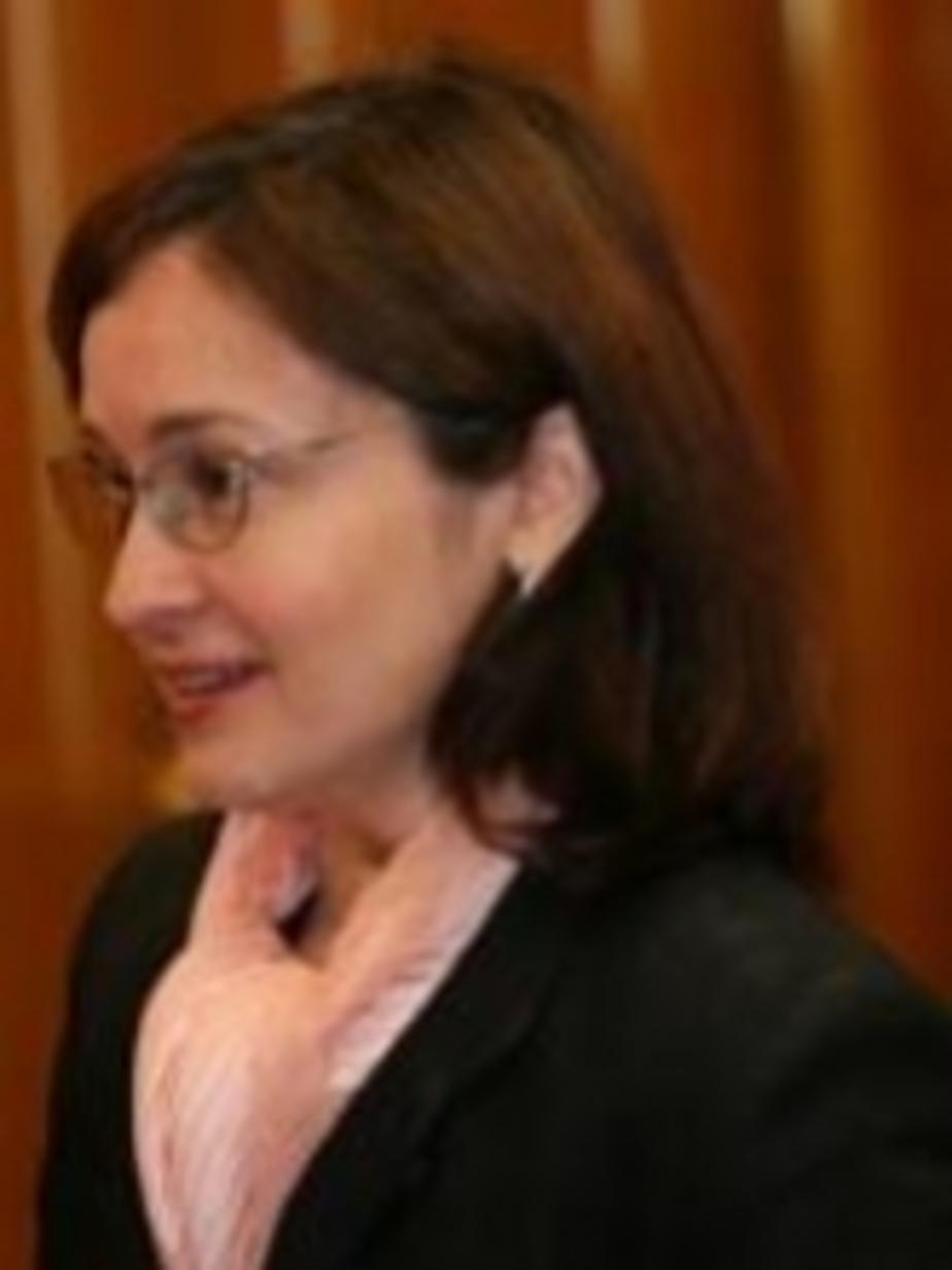 Министру Набиуллиной понравились наши проекты - Новости Калининграда