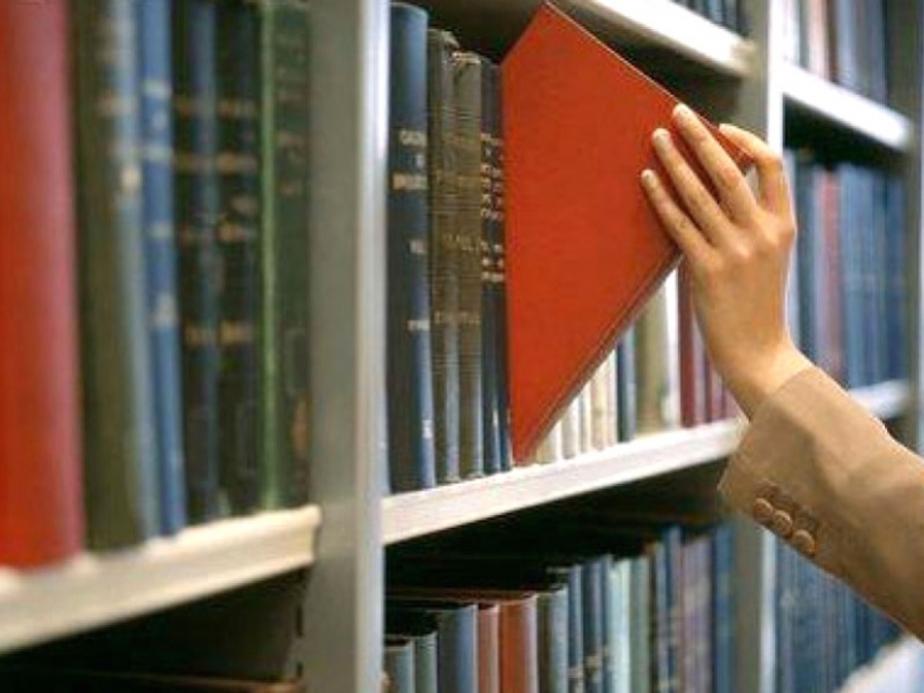 Библиотеки в городах области в шесть раз доступней- чем в Калининграде - Новости Калининграда