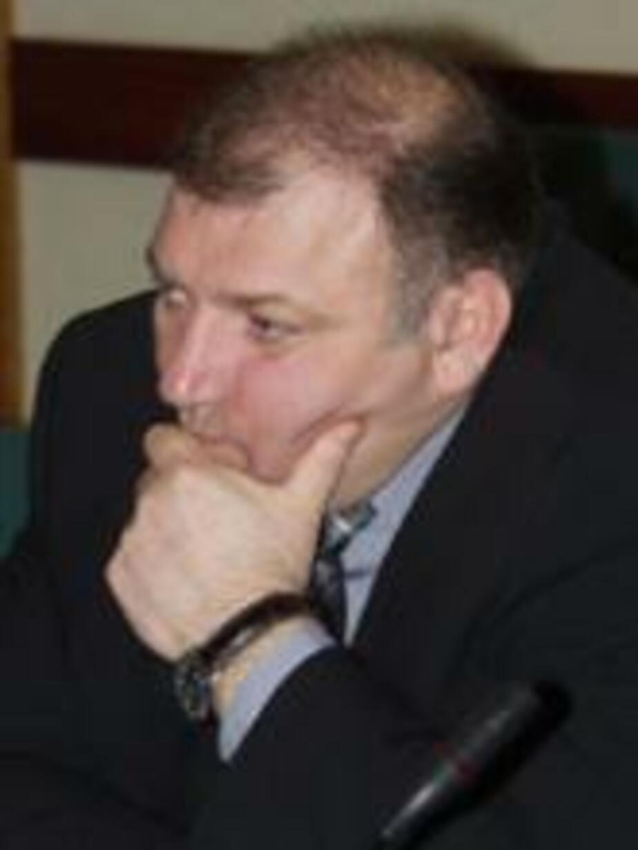 Лапин объехал строительные объекты Калининграда - Новости Калининграда