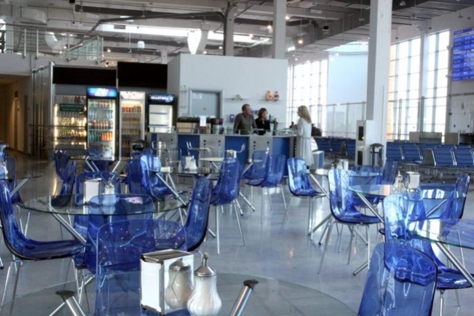 В калининградском аэропорту нашли нарушения безопасности - Новости Калининграда