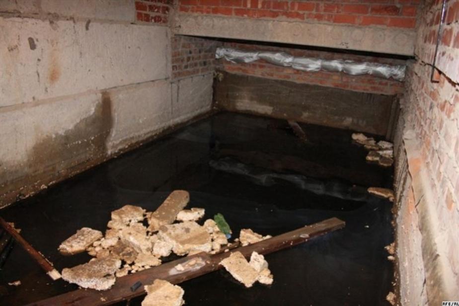 Цуканов потребовал осушить подтопленные подвалы за три дня - Новости Калининграда