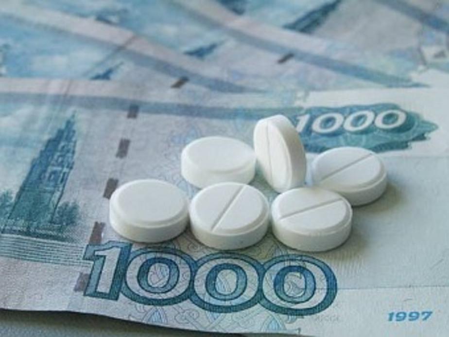 Наценки на лекарства в Калининграде остались на уровне 2010 года - Новости Калининграда