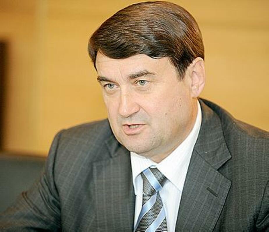 Левитин- Безопасность проекта БАЭС подтверждалась международными экспертами - Новости Калининграда
