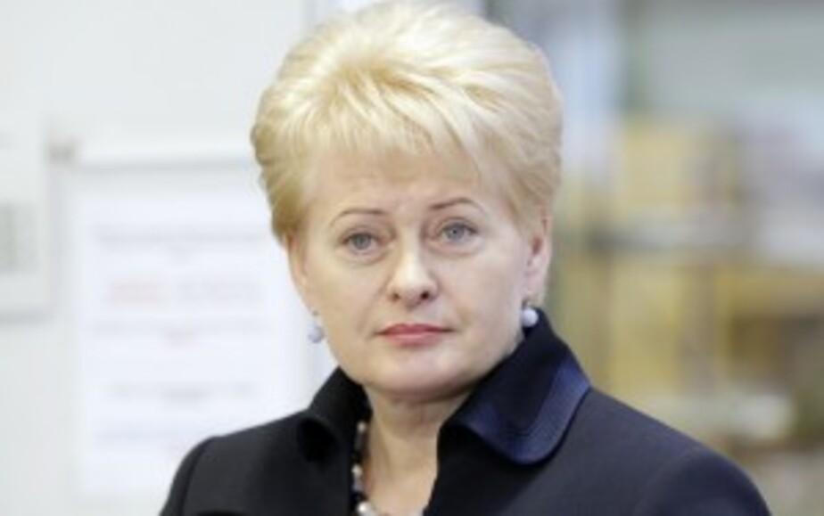 Президент Литвы попросила оставить музей Донелайтиса в ведении государства - Новости Калининграда