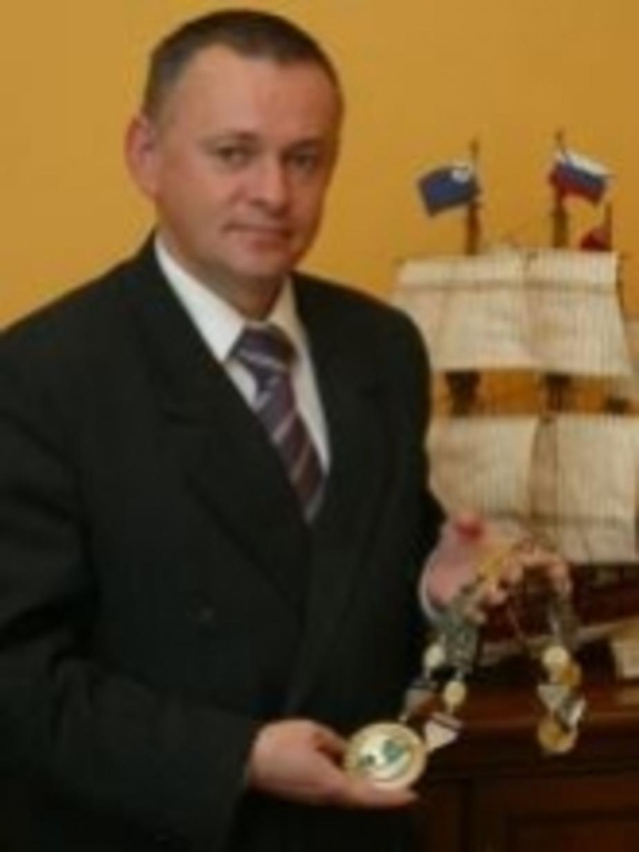 Виноградов оштрафован на 300 тысяч рублей - Новости Калининграда