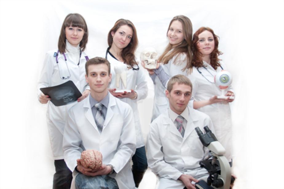 Калининградцы могут поступать в медвузы вне конкурса - Новости Калининграда