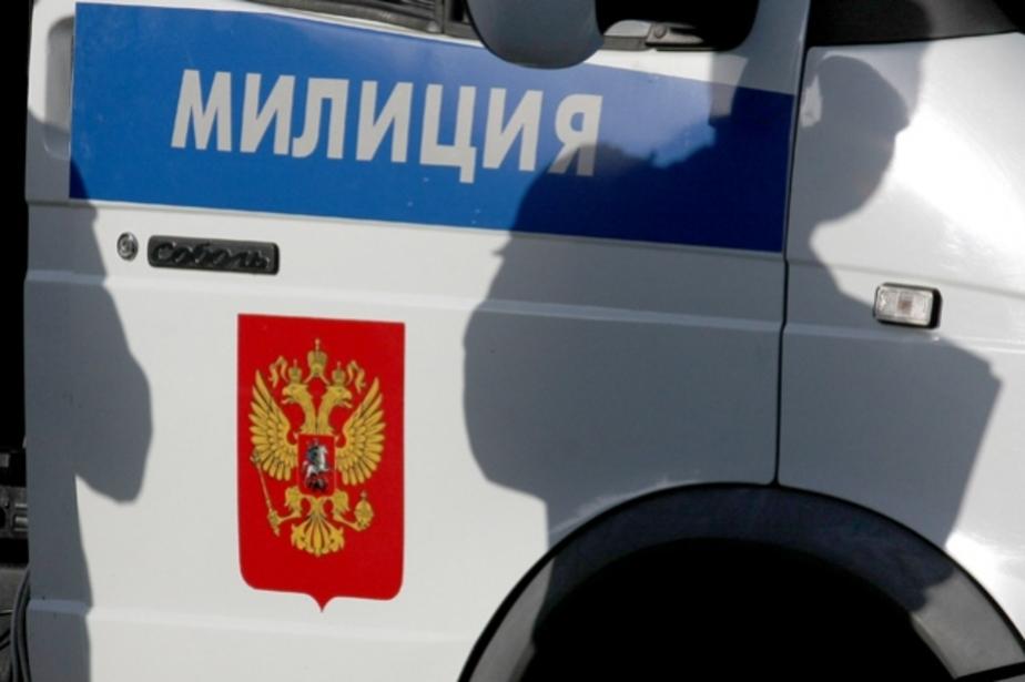 В Калининграде милиционер-изувер- избивший женщину в здании ОВД- получил четыре года колонии - Новости Калининграда