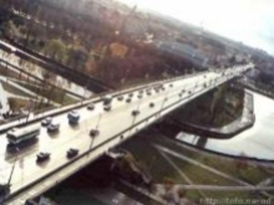 Городской бюджет выделит около 2 млн на обследование мостов - Новости Калининграда