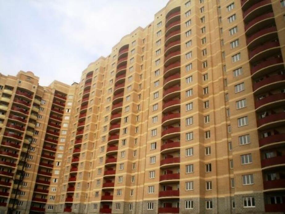 179 детей-сирот получат в этом году квартиры - Новости Калининграда