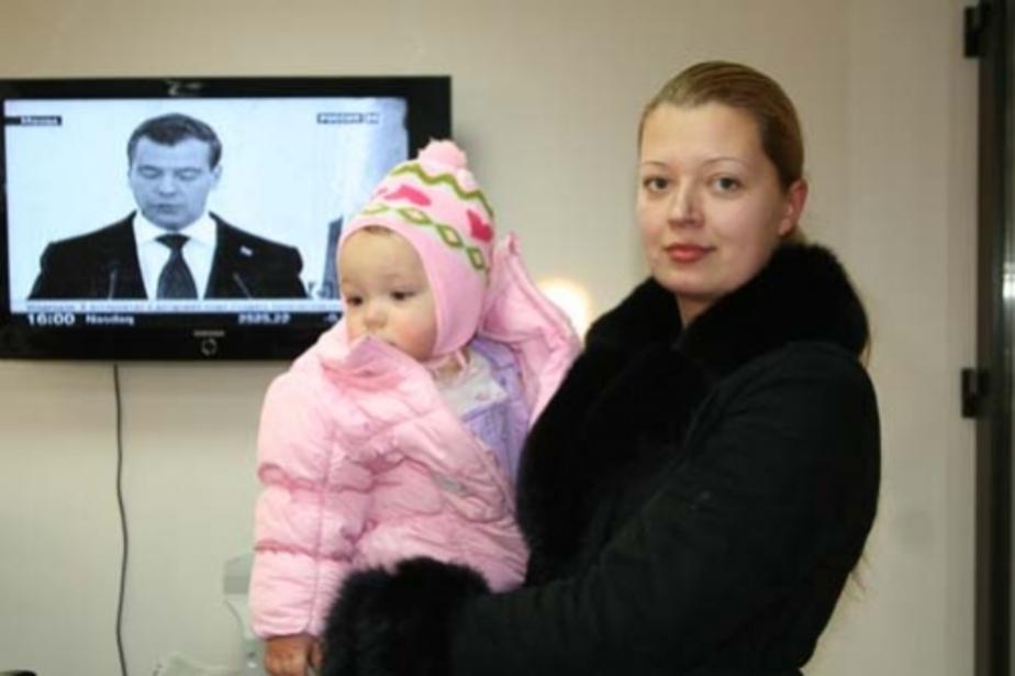 Калининградка- у которой украли детскую коляску- сомневается- стоит ли наказывать воровку - Новости Калининграда