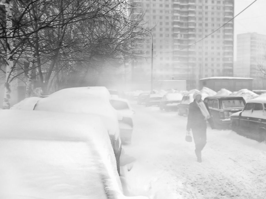 В Калининградской области ожидаются сильные метели и потепление - Новости Калининграда