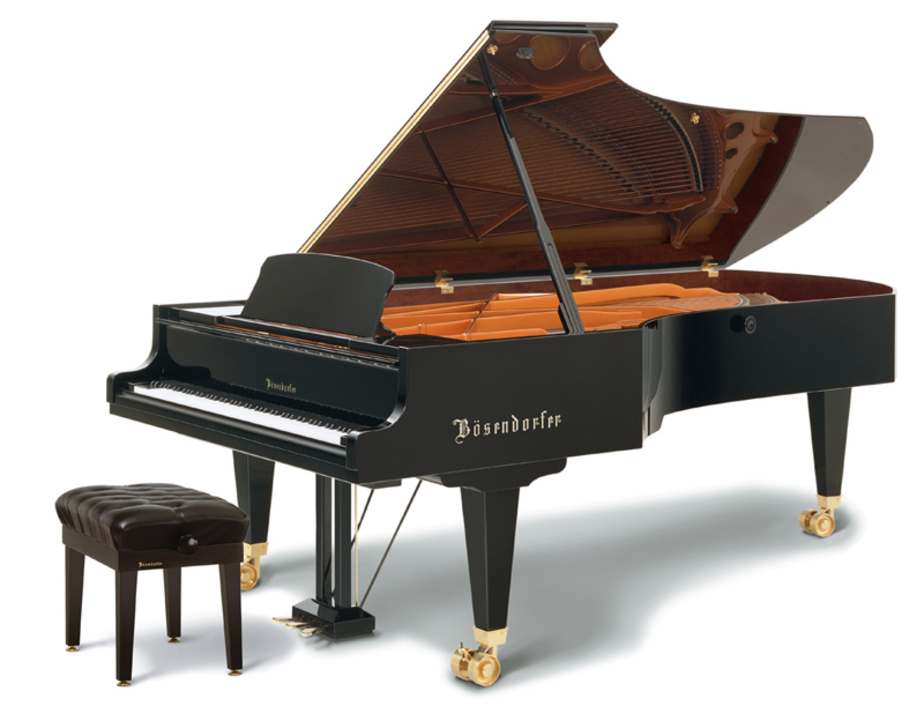 Новый рояль для филармонии Калининграда обошелся в 4-4 млн рублей - Новости Калининграда
