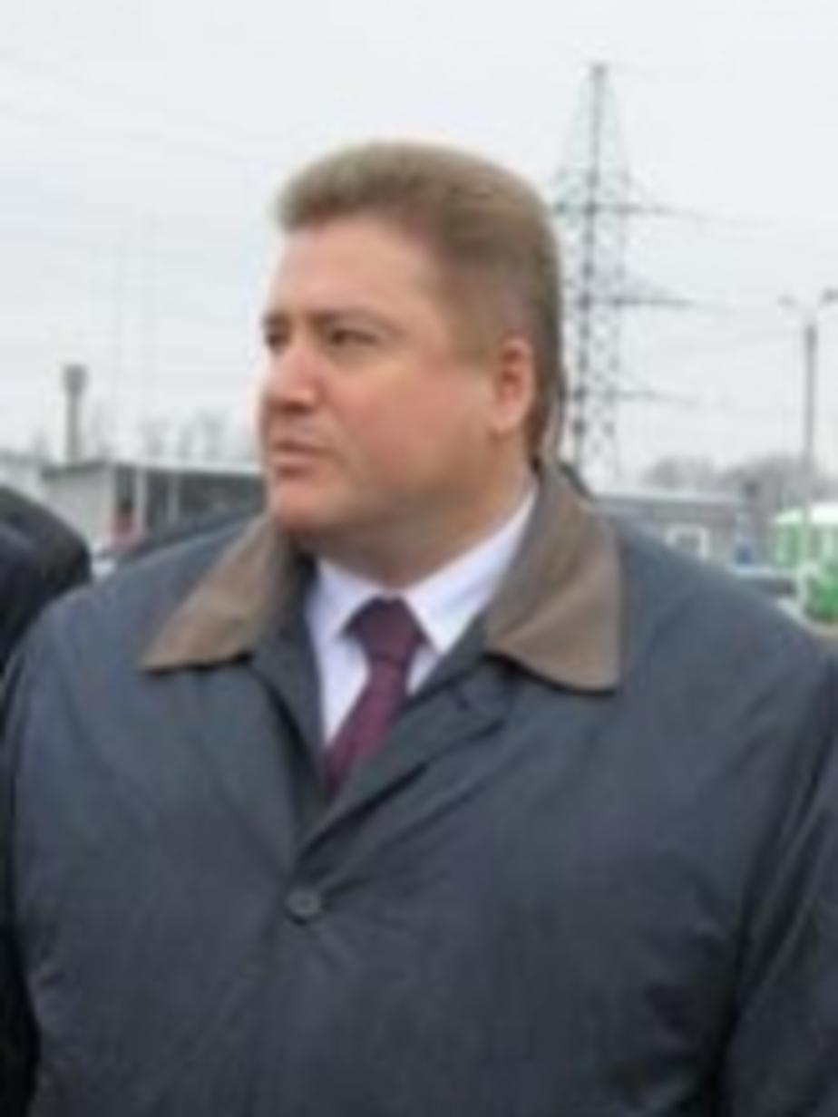 Боос посетил семьи погибших во время пожара - Новости Калининграда