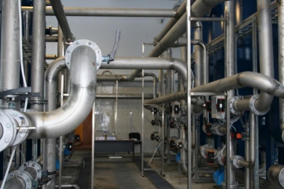 В Чкаловске в понедельник отключат воду - Новости Калининграда