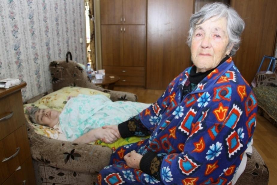 Калининградский хоспис переехал, его помещения отдали гериатрии - Новости Калининграда - Новый Калининград.Ru