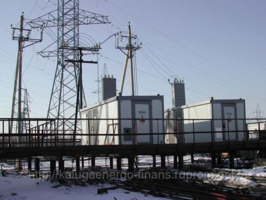 В области без света остаются три поселка - Новости Калининграда