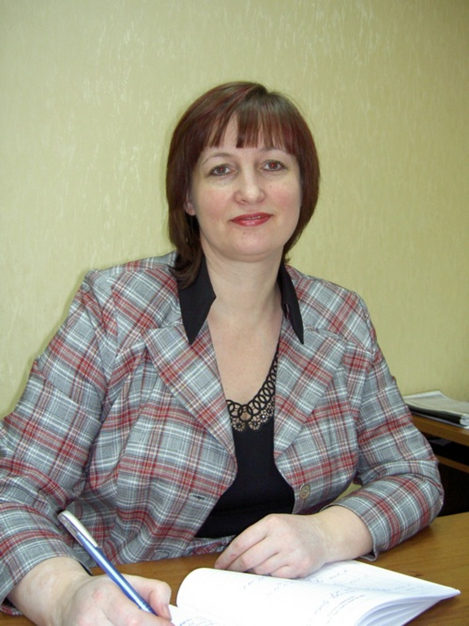 Заместитель управляющего ОПФР области Марина Колчанова: Какую пенсию получать выгодней - Новости Калининграда