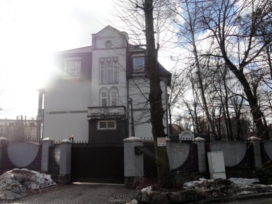 Генконсульство Германии в Калининграде переезжает в памятник архитектуры - Новости Калининграда