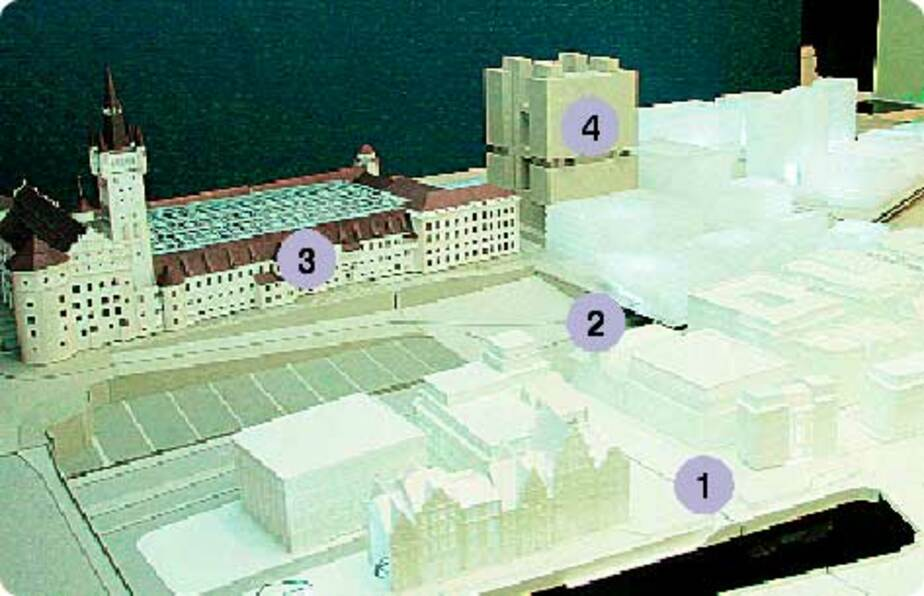Есть идея: Калининградское правительство везет в Канны новые проекты - Новости Калининграда