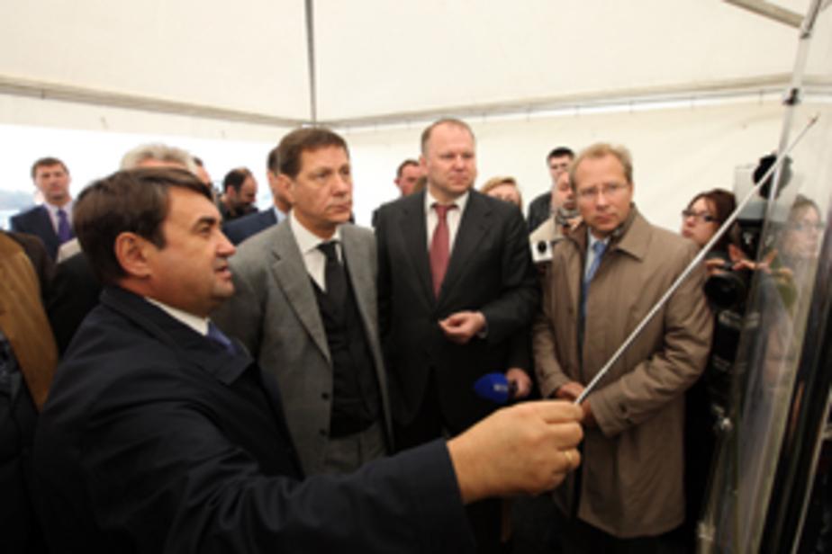 Движение по Приморскому кольцу до Пионерского откроется в ноябре - Новости Калининграда