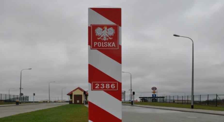 Для безвизовых поездок  в Польшу готовы открыть два новых погранперехода - Новости Калининграда