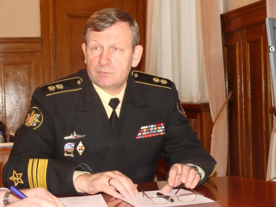 Началось строительство военных городков для военнослужащих Балтфлота - Новости Калининграда