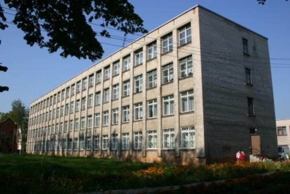 В Калининграде похоронили школьницу- выпрыгнувшую с 9-го этажа - Новости Калининграда
