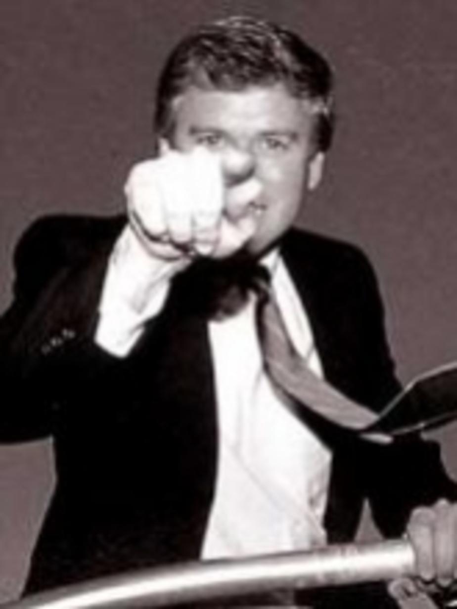 Калининградского  депутата оштрафовали на 20 тысяч рублей за оскорбление - Новости Калининграда