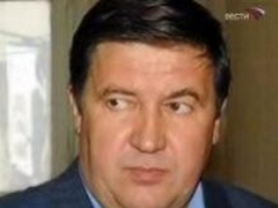 Прокуратура требует снести кафе генерала Бульбова - Новости Калининграда