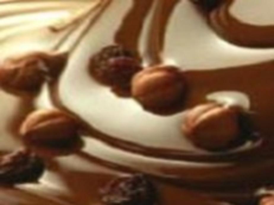 Задержано более 63 тонн шоколадной глазури  - Новости Калининграда