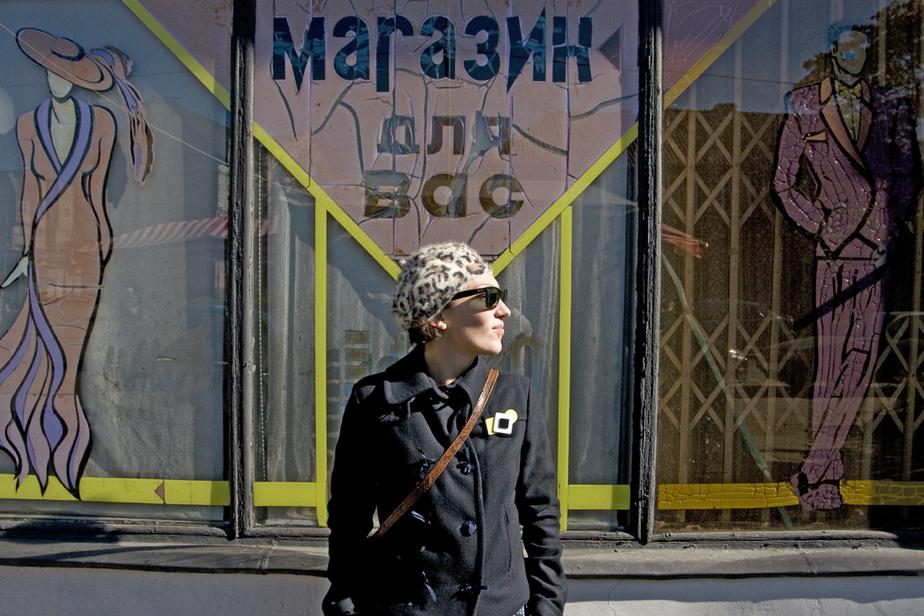 Фотоохота на модников нашего города - Новости Калининграда