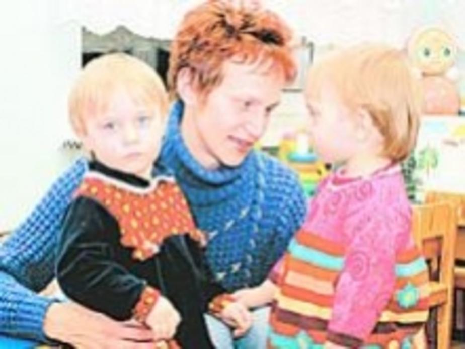 Помогите калининградке, оставшейся на улице с двумя детьми! - Новости Калининграда