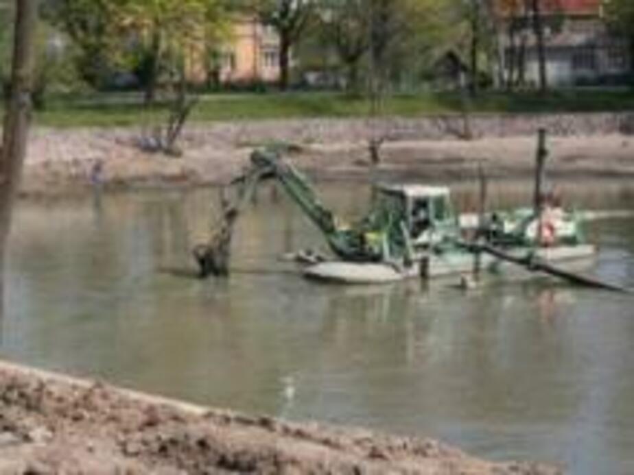 Несанкционированные выпуски канализационных стоков объявлены вне закона - Новости Калининграда