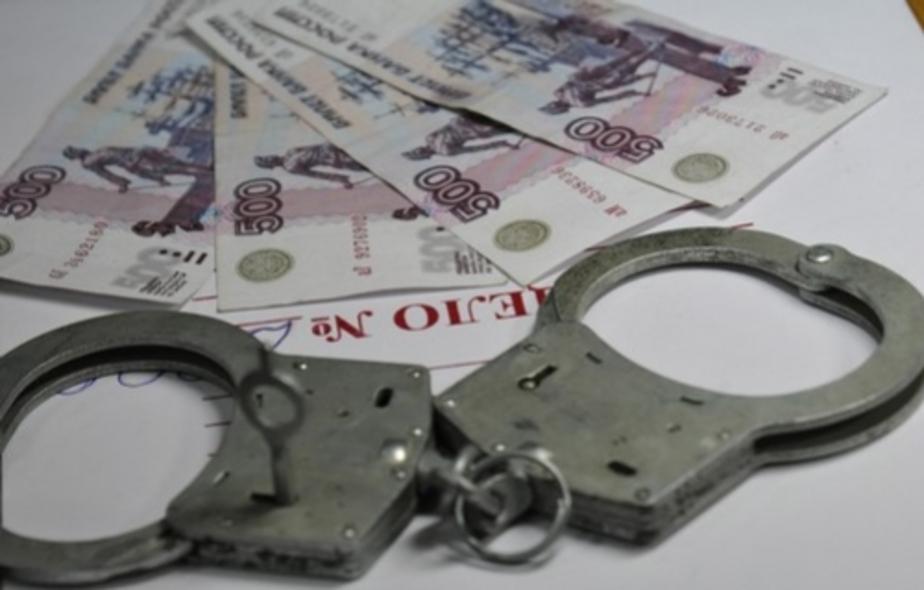 За год в регионе привлекли к уголовной ответственности 87 коррупционеров - Новости Калининграда