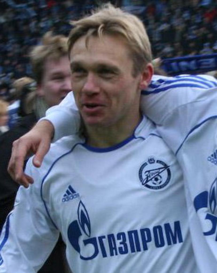 """Александр Горшков- -""""Гвардис сказал- что клуб не может выполнить все мои требования-"""" - Новости Калининграда"""