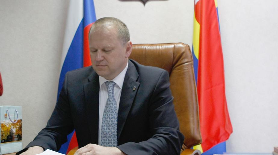 Цуканов представил проект развития области стоимостью 120 млрд руб - Новости Калининграда