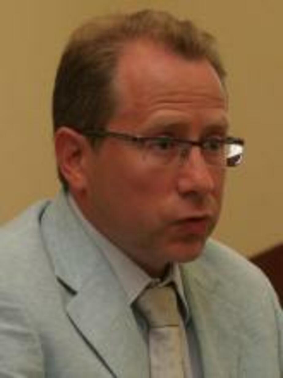 Рольбинов награжд-н за заслуги перед Отечеством - Новости Калининграда