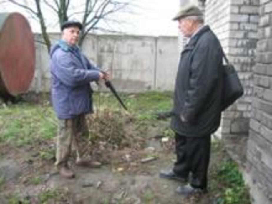 Обследуются более 500 тайников, где могут находиться сокровища - Новости Калининграда