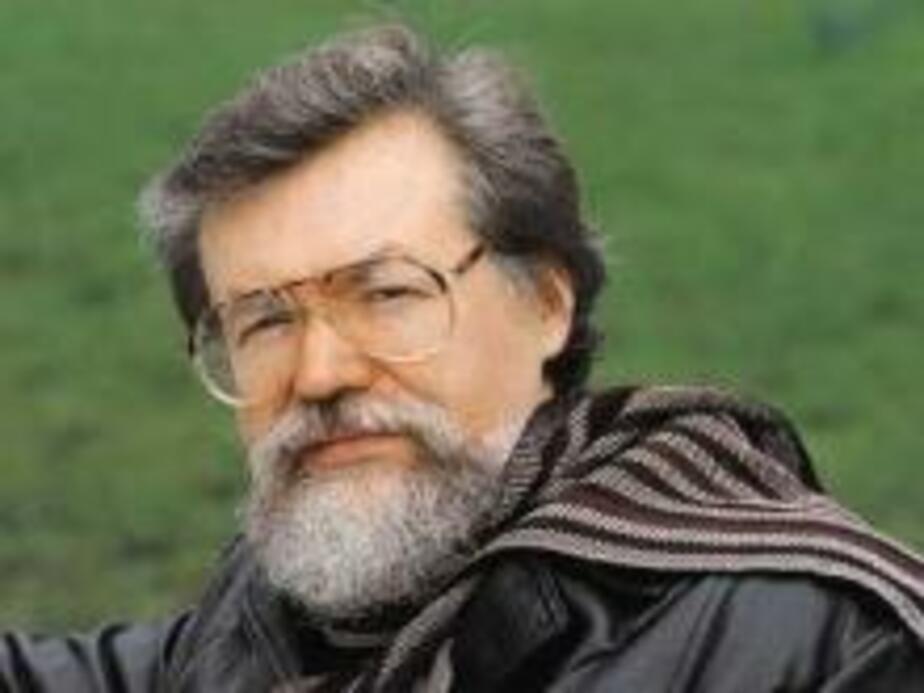 В Зеленоградск приехал писатель Анатолий Курчаткин - Новости Калининграда